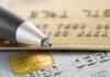 Rodzaje kart kredytowych.