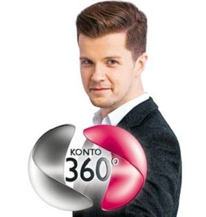 O tym jest głośno: Konto 360 od Banku Millenium