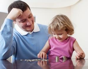 Jak działają bankowe konta dla dzieci?