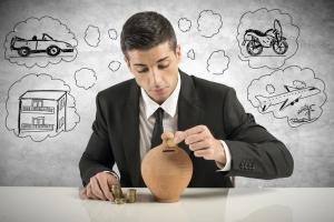 Jak zarabiać na koncie osobistym?