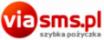 Viasms - pożyczka online - ranking